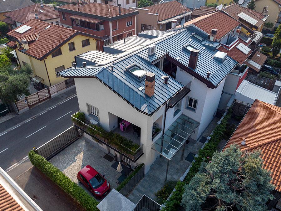 Via Bollate 40 Novate Milanese