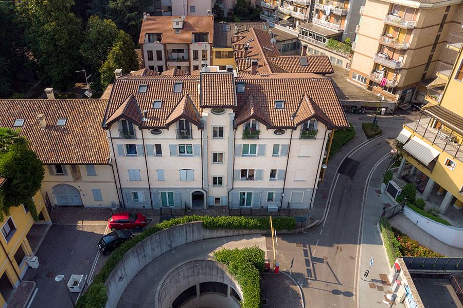 Vicolo San Protaso 4, Novate Milanese